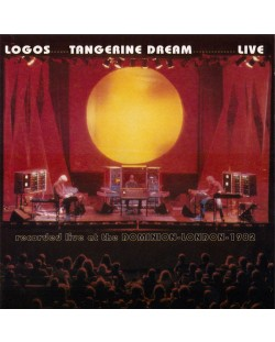 Tangerine Dream - Logos - (CD)