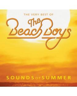 The BEACH BOYS - the Very Best of The Beach Boys: Sounds Of Summer - (CD)