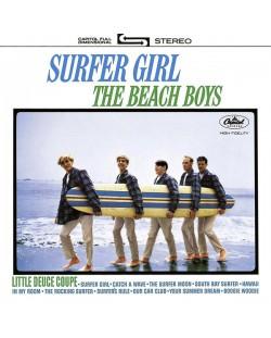The BEACH BOYS - Surfer Girl/Shut Down Volume 2 - (CD)