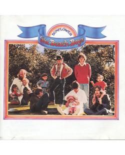 The BEACH BOYS - Sunflower/Surf's Up - (CD)