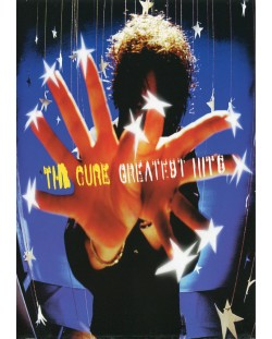 The Cure - Greatest Hits - (DVD)