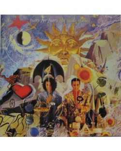 Tears For Fears - the Seeds of Love - (CD)
