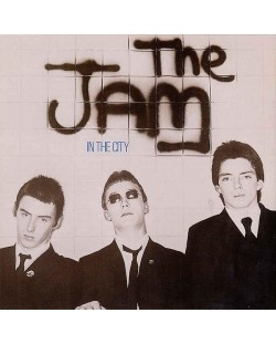 The Jam - In The Cit (CD)