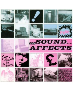 The Jam - Sound Affects (CD)