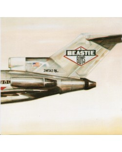 The Beastie BOYS - Licensed To Ill - (CD)