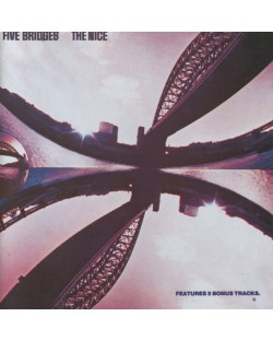 The Nice - Five Bridges (CD)