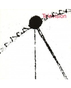 Television - Television - (CD)