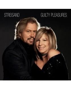 Barbra Streisand - Guilty Pleasures (CD)