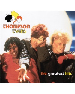 Thompson Twins - The Greatest Hits - (CD)
