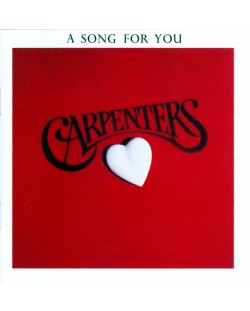 The Carpenters - A Song for You - (CD)