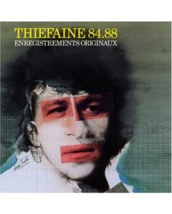 Hubert-Felix Thiefaine - Thiefaine 84-88 - (CD)