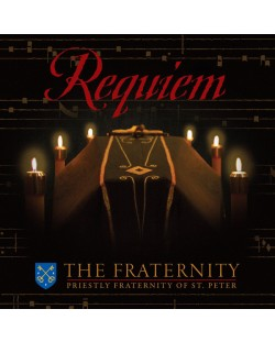 The Fraternity - Requiem - (CD)