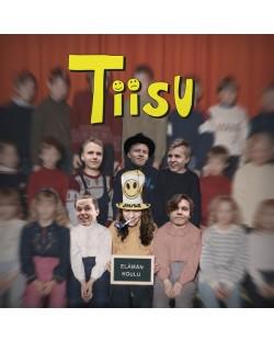 Tiisu - Elaman koulu - (CD)