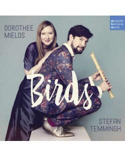 Stefan Temmingh - Birds - (CD)