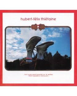 Hubert-Felix Thiefaine - ...tout corps vivant branche sur Le sect - (CD)