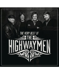 The Highwaymen - The Very Best of - (CD)