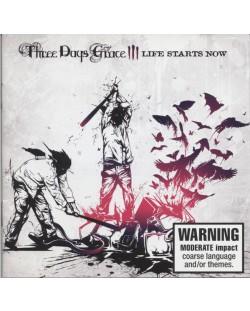Three Days Grace - Life Starts Now - (CD)