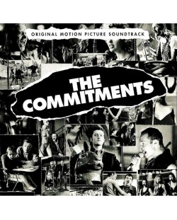 The Commitments - Soundtrack: The Commitments - (CD)