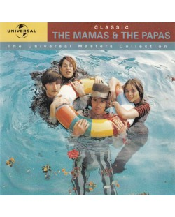 The Mamas & The Papas - 216050 Masters Collection (CD)