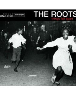 The Roots - Things Fall Apart (CD)