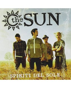 The Sun - Spiriti del Sole - (CD)