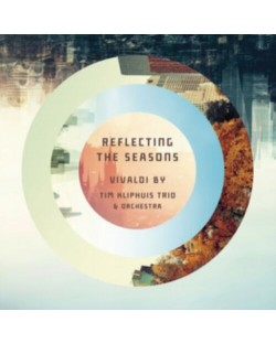 Tim Kliphuis Trio And Orchestra - Reflecting The Seasons - (CD)