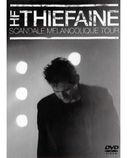 Hubert-Felix Thiefaine - Scandale Melancolique Tour - (DVD)