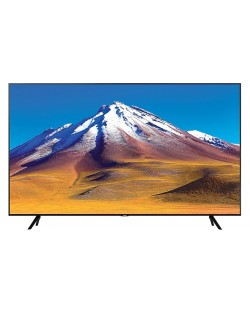 "Televizor Samsung - 50TU7092, 50"", 4K, UHD, negru"