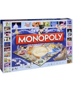 Joc de societate Hasbro Monopoly - Disney Classics