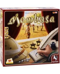 Joc de masa Mombasa, de strategie
