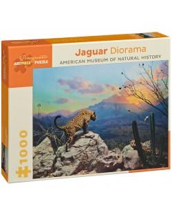 Puzzle Pomegranate de 1000 piese - Jaguar