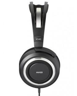 Casti AKG K540 - negre