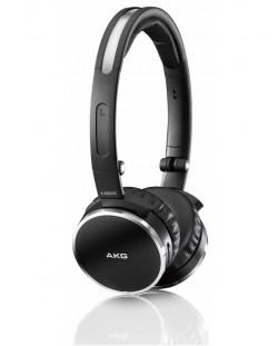 Casti AKG K490 - negre