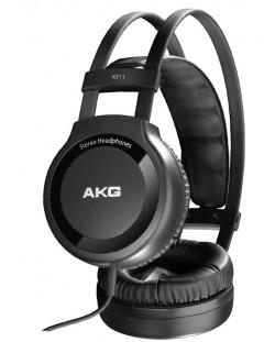 Casti AKG K511 - negre