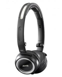 Casti AKG K451 - negre