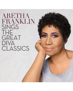 Aretha Franklin - Aretha Franklin Sings the Great (Vinyl)
