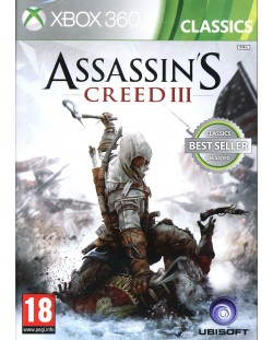 Assassin's Creed III - Classics (Xbox One/360)