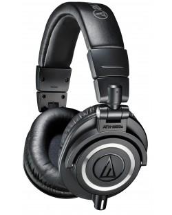 Casti Audio-Technica ATH-M50X - negre