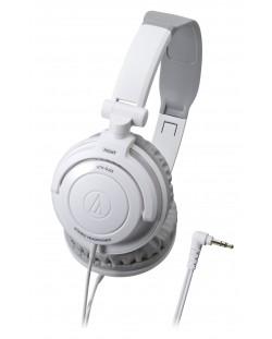 Casti Audio-Technica ATH-SJ33 - albe