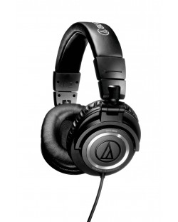 Casti Audio-Technica ATH-M50 - negre