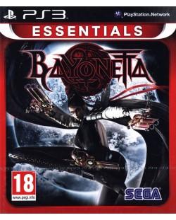Bayonetta - Essentials (PS3)