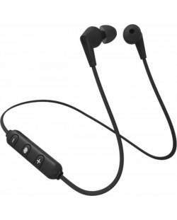 Casti wireless cu microfon Urbanista - Madrid, negre