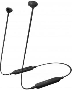 Casti wireless Panasonic - RZ-NJ320BE-K, negre