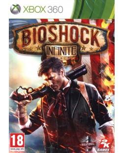 BioShock Infinite (Xbox One/360)