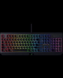 Tastatura mecanica Razer BlackWidow - neagra