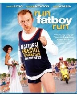 Run, Fatboy, Run (Blu-ray)
