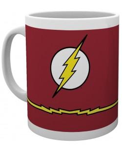 Cana GB eye - DC Comics: The Flash Costume