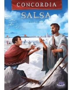 Extensie pentru jocul de societate Concordia - Salsa