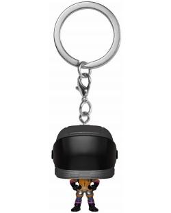 Breloc Funko Pocket Pop! Fortnite - Dark Vanguard, 4 cm