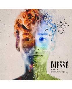 Jacob Collier - Djesse (CD)